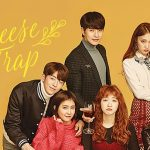 Cheese in the Trap (Korean Drama)