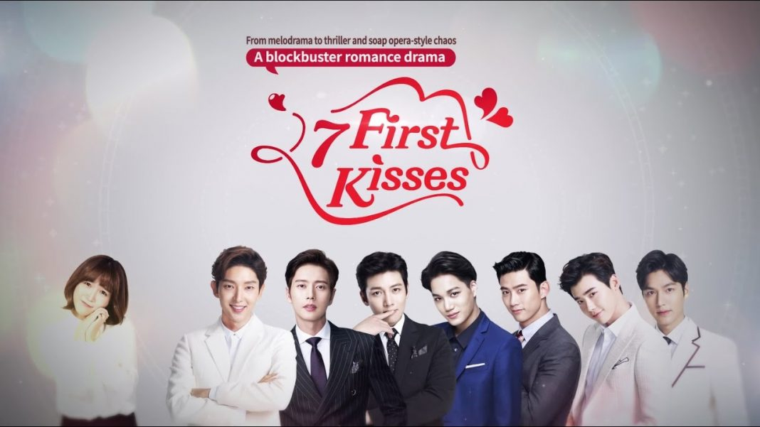7 First Kisses (Korean Drama)
