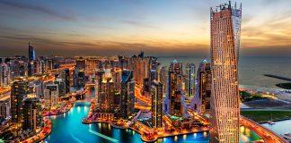 Renting in Dubai