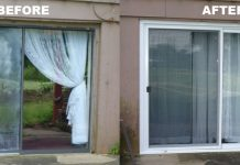 Home Windows Glass Replacement