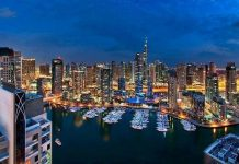 Dubai Investment Destination
