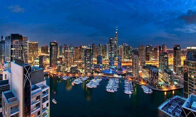 Dubai Investment Destination