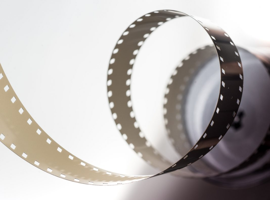 How to Copyright a Movie or Short Film in Europe