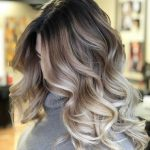 Light Brown Hair Colour Tips