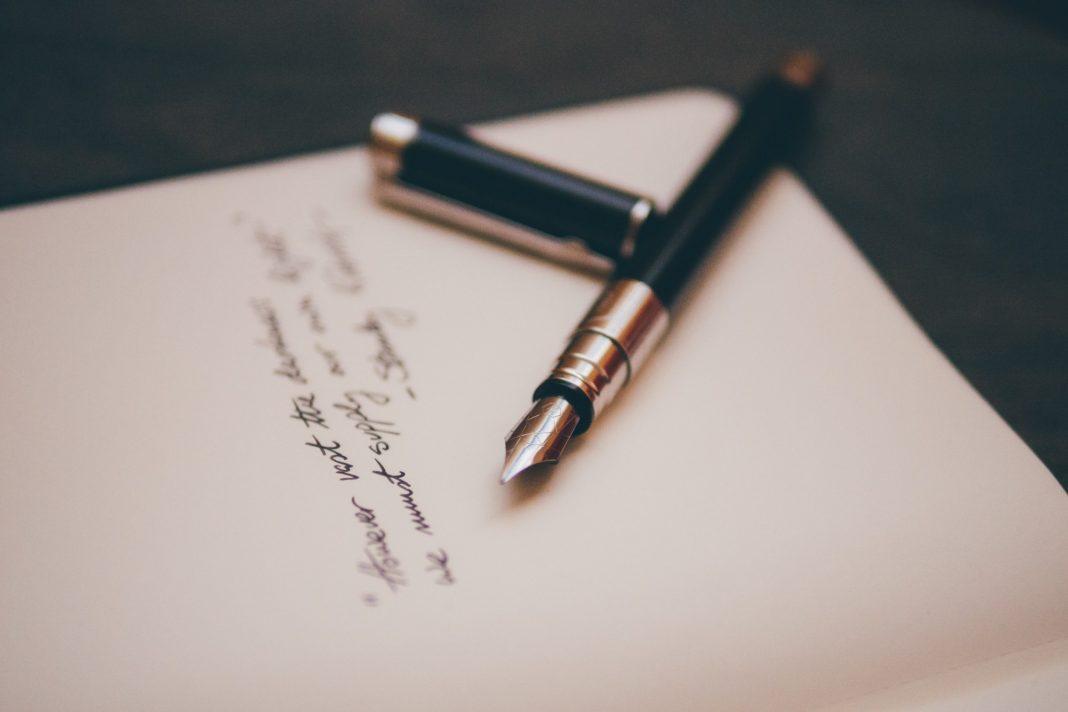 Writing Dramas