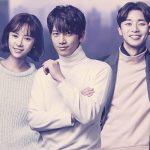 Korean Dramas About Love