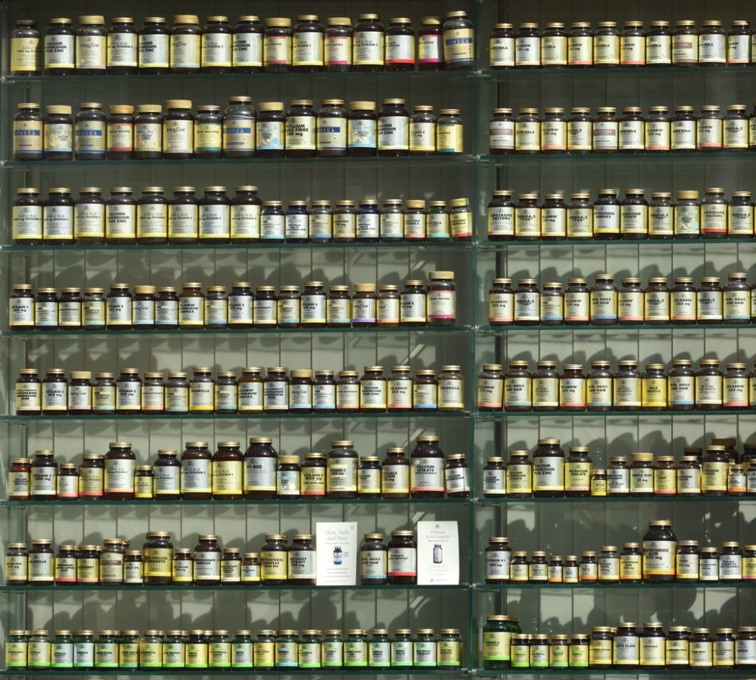 Natural Kratom Benefits