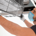 Toronto Duct Cleaning Services