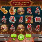 Happy Chinese New Year Slot Machine Online ᐈ Booongo Casino Slots