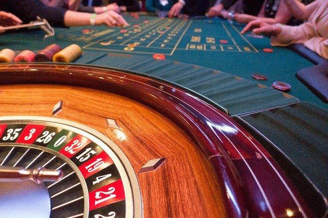 game bank, use, jeton
