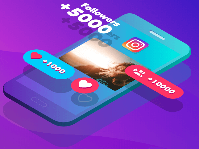 GetInsta: Get Free Instagram Followers & Likes