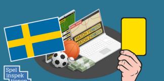 Swedish regulator breaks silence on new sports betting restrictions